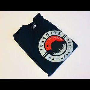 The North Face Yosemite Nat'l Park T-Shirt Mens M